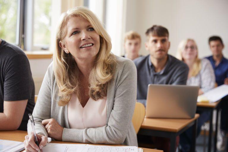 Adult education classes mineola ny